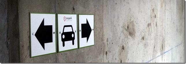 photo panneaux Zenpark