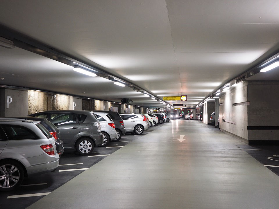 Parking Lille Zenpark