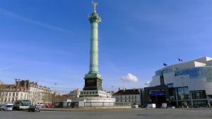 Photo de Bastille
