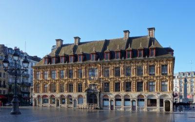 Lille Vieille Bourse
