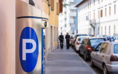 Forfait post stationnement