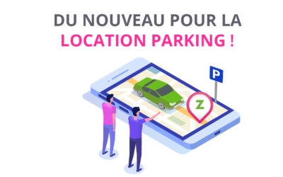 Location parking Zenpark