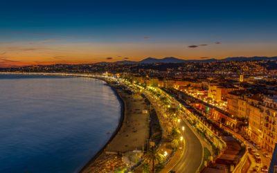 Parking à Nice : Garez-vous facilement avec Zenpark